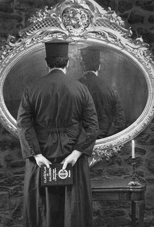 Joan Fontcuberta: Zázrak zrkadla