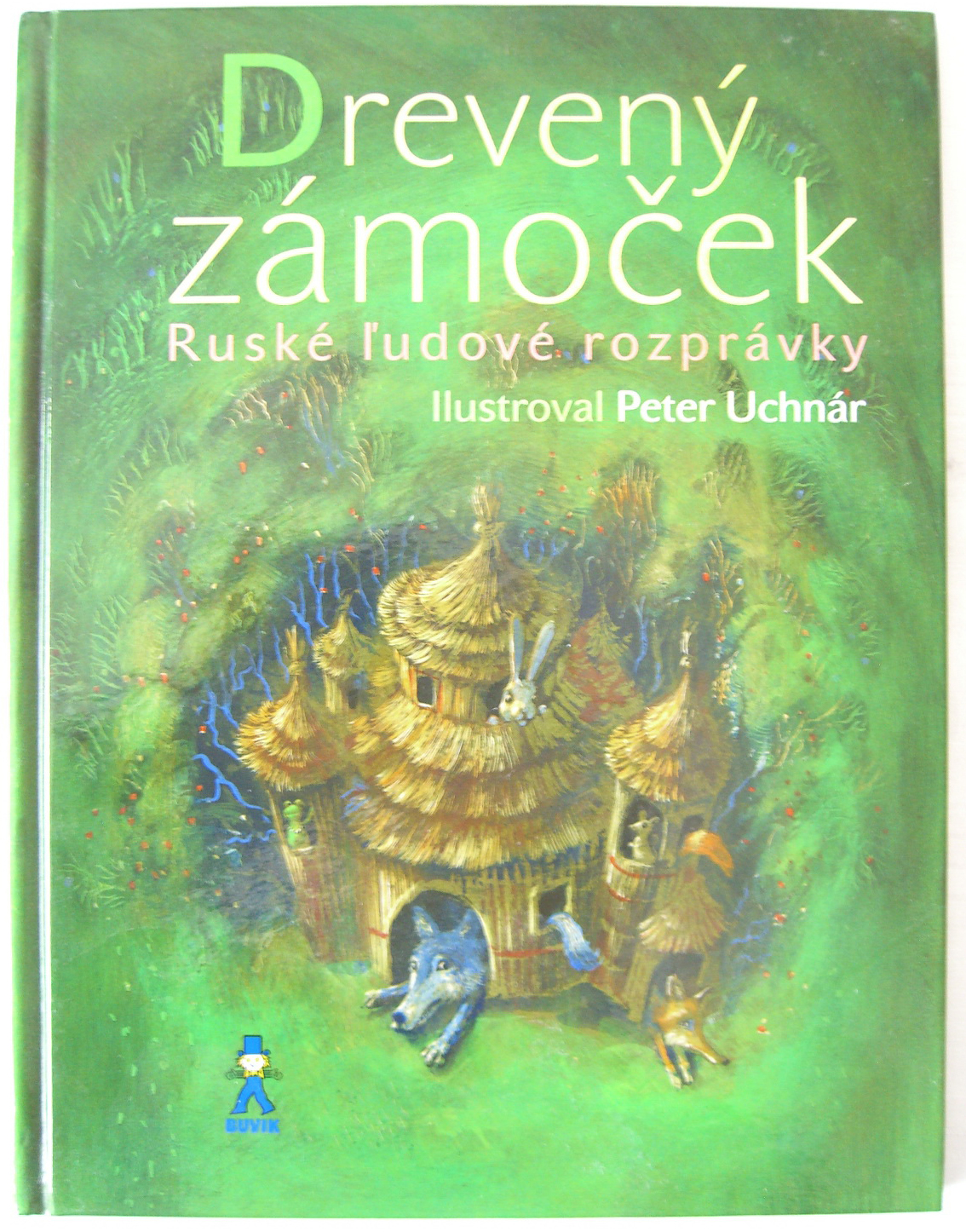 Naše obľúbené knižky 2,5-3,5 r