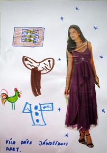 Podporte kreativitu a predstavivost deti