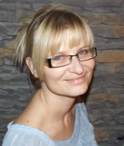 Gabriela Futová - autorka detských kníh - Knihy pre deti 8-9-10 rokov