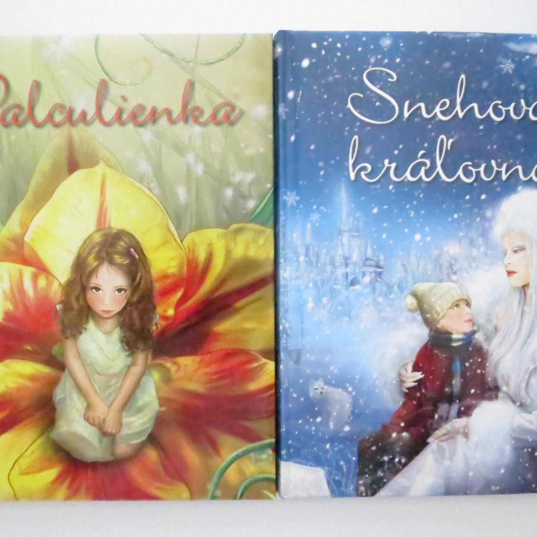 Prečo mám rada Andersenove knižky