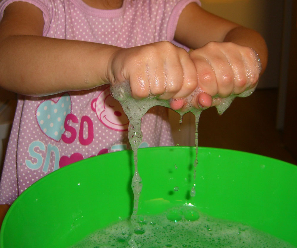 Montessori pranie - praktický život