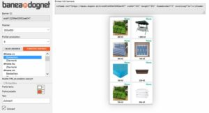 Affilate margeting - Dognet, nástroj Banea pre affiliate publisherov