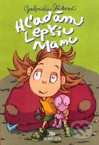 Knihy pre 6-7-8-9 ročné deti, gabriela futová - ktoré knihy odporúčam?