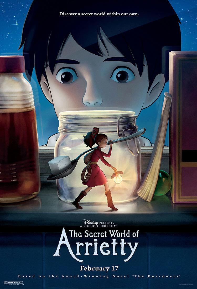 Zoznam detských filmov a seriálov